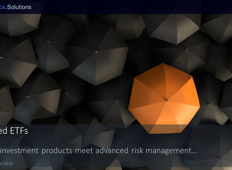 Managed ETFs