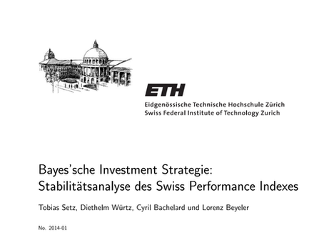 Bayes'sche Investment Strategie
