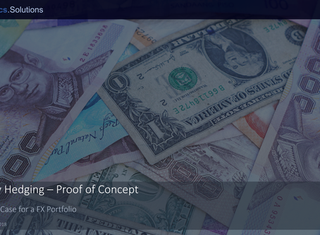 Dynamic Currency Hedging – Proof of Concept