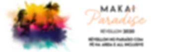 Makai Paradise Réveillon 2020