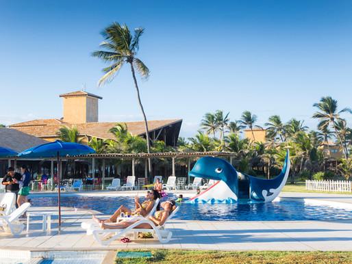 Quer passar o feriado de Corpus Christi 2021 em um resort all inclusive?