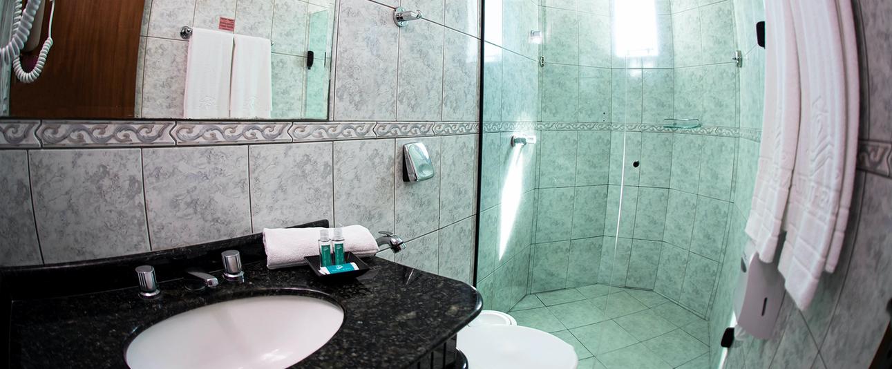 Super Luxo - Pratas Thermas Resort