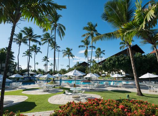 Resort barato? Veja as vantagens de viajar na baixa temporada