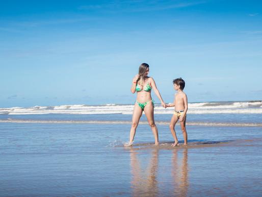 Passe o dia das crianças com sua família no Makai Resort