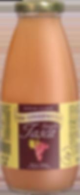 Suco de Uva Rosé Integral - Famiglia Tas