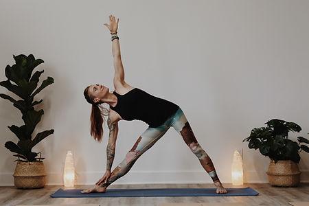 Mantra Spirit Studio Yoga Fernie BC