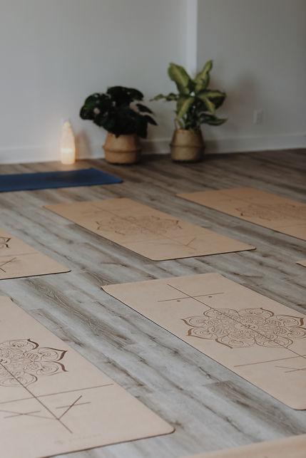 Mantra Spirit Studio Fernie BC 1