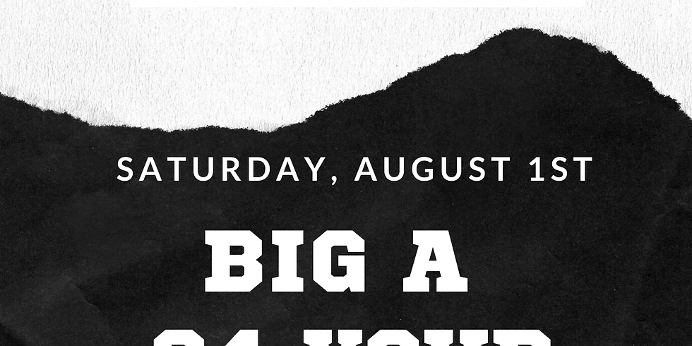 Big A 24 Your Way