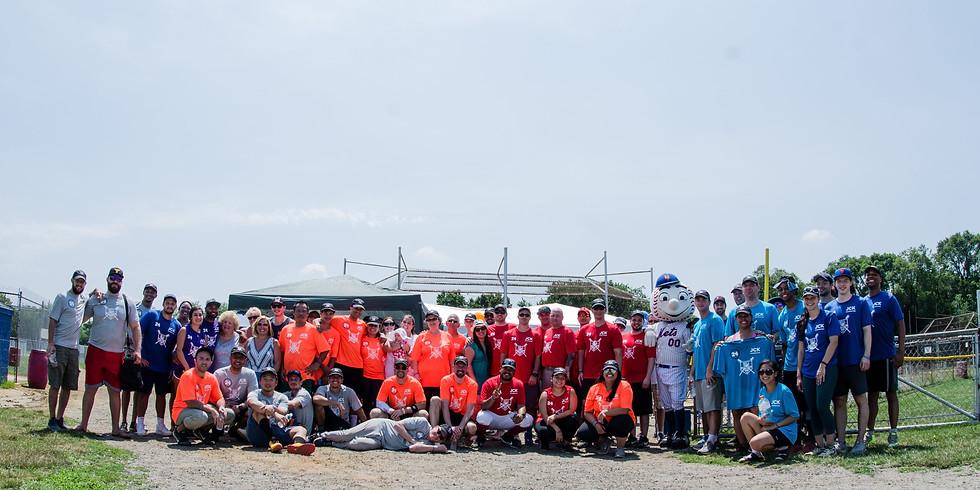 3rd Annual Big A Softball Tournament for Suicide Prevention