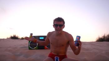 משקאות אנרגיה xl פרסומת