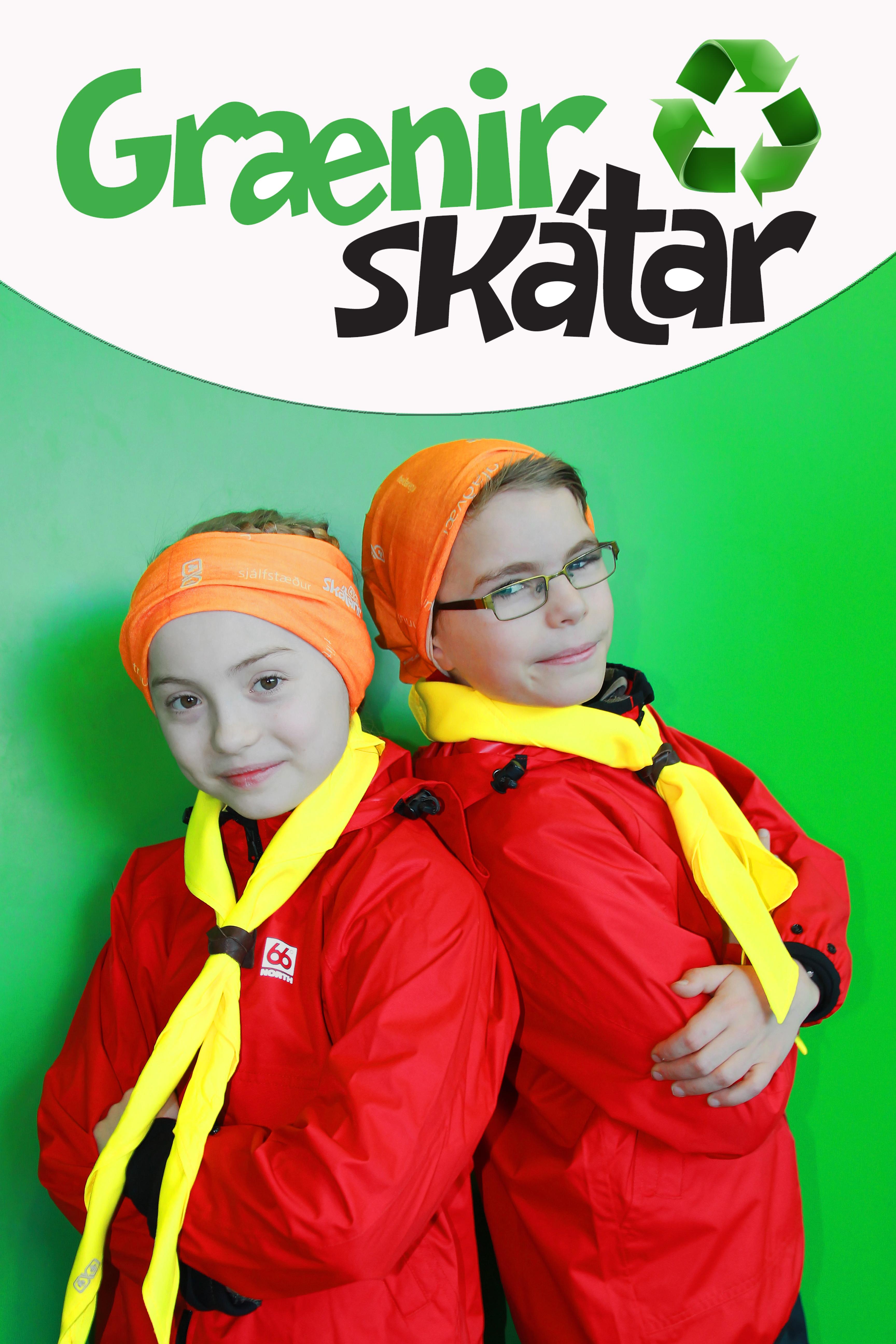 Grænir Skátar