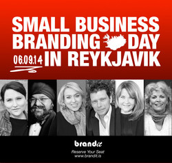 Small Business Branding Day