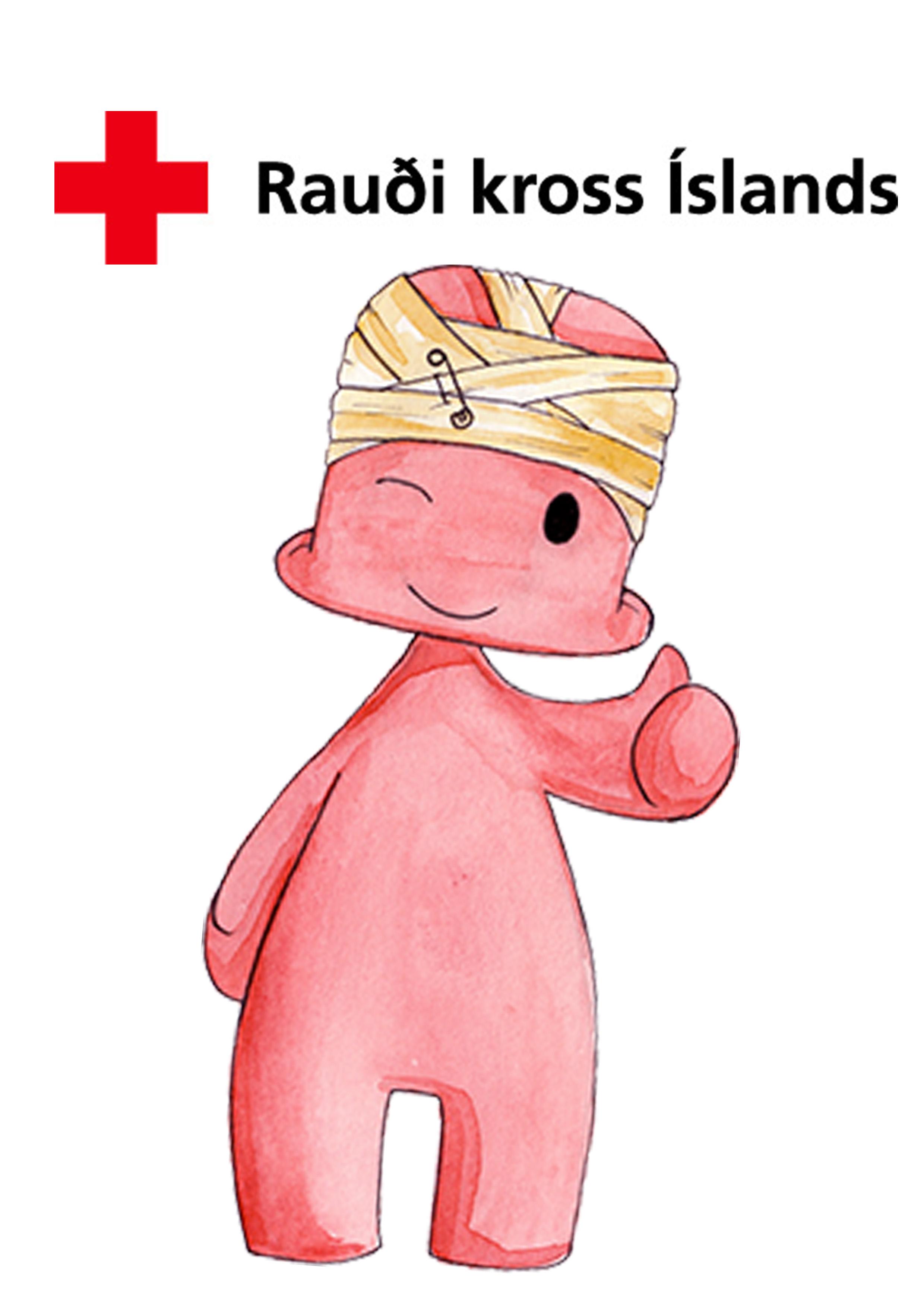 Rauði Kross Íslands