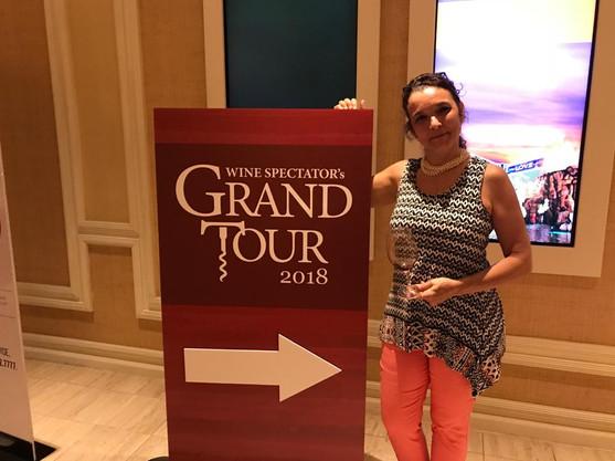 Gran Tour 2018