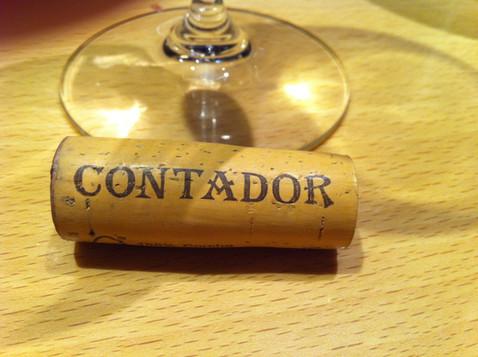 Contador, La Rioja