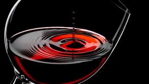 El vino tinto te ayuda a perder peso... ¡en serio!