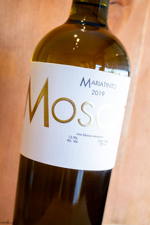 Moscato | 2019 | Mariatinto