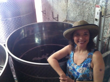 Tanque de fermentación