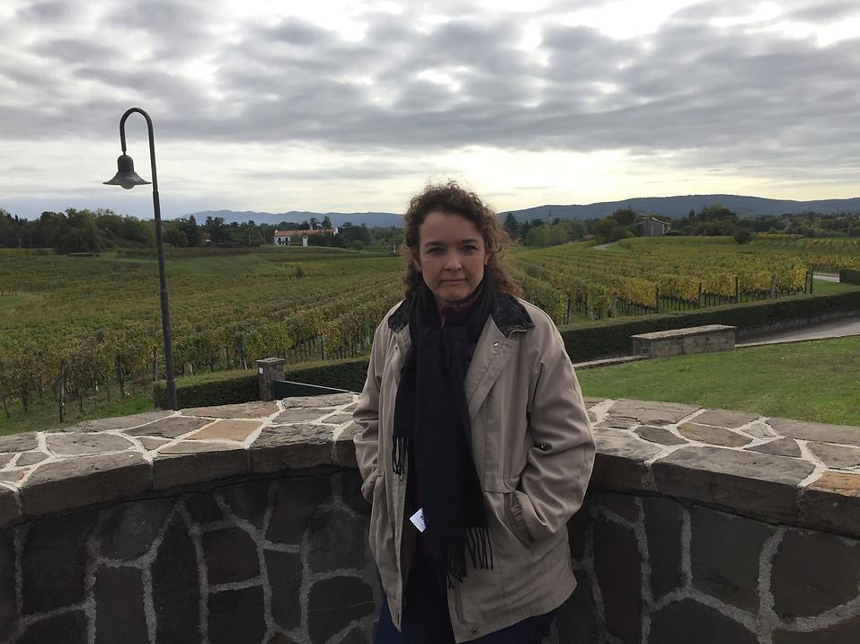 Yolanda en Friuli