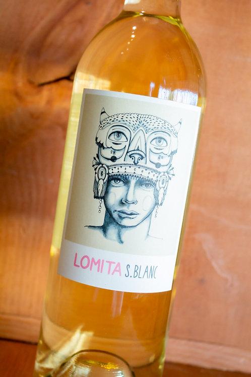 S. Blanc | - | La Lomita