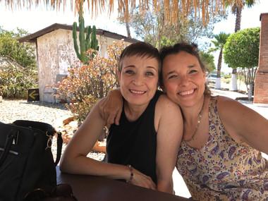 Yolanda y Maleles