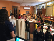 Rincón Guadalupe en La Ribó