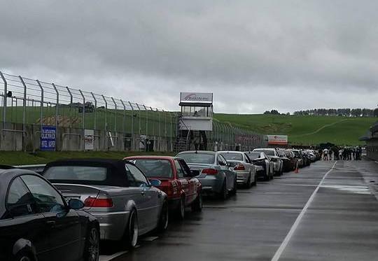 Taupo Driver Training