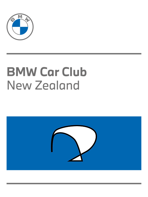 Join the BMW Car Club of New Zealand  Membership Ending March 31st 2022