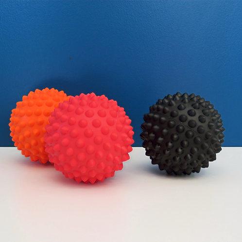 Spikey Ball - 10cm Hard