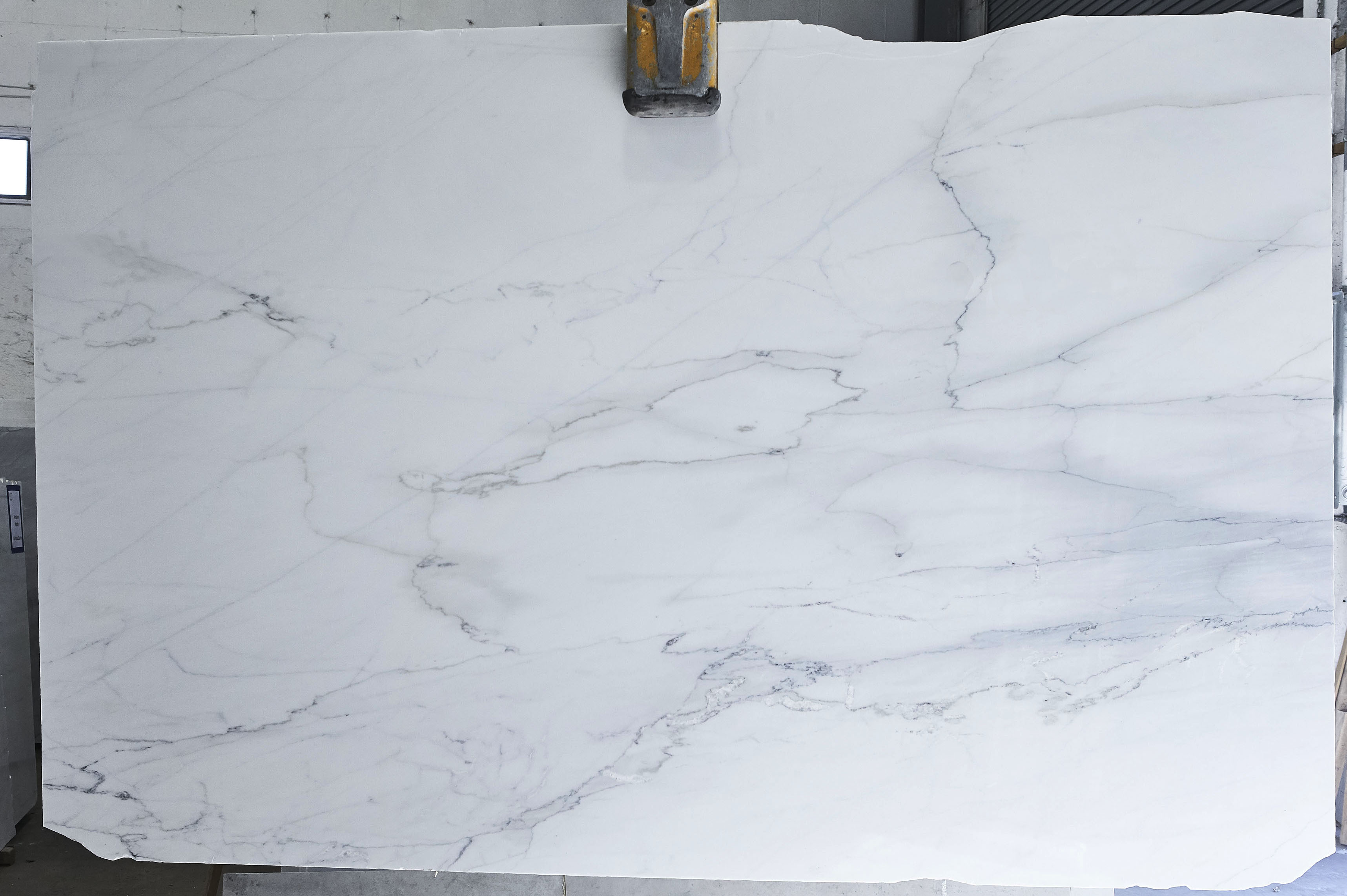 Calacatta Lincoln 3Cm (112 x 72) (12 Slb