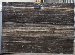 Titanium Travertine 2Cm (96 x 55) (18 Sl