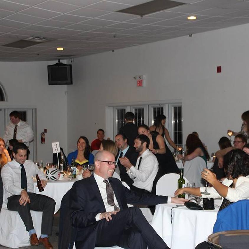 2018 Saracens Awards Banquet