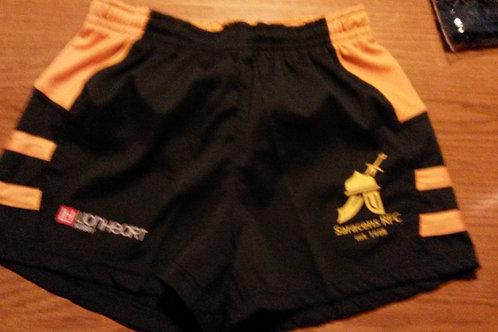 Saracens Game Shorts