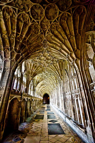 Gloucester CathedralGloucester Cathedral