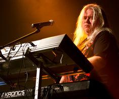 Clive Nolan (Arena)