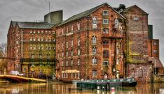 Healings Mill, Tewkesbury