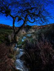 Grimspound on Dartmoor, Devon