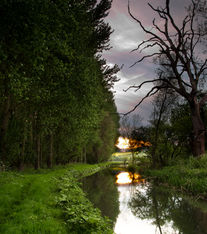 Coln St Aldwyns, Gloucestershire