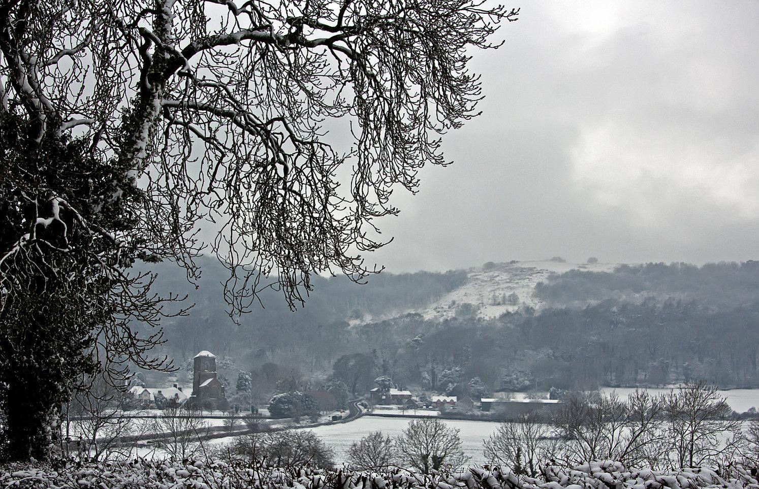 ron milsom photographe landscape