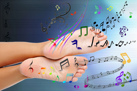 Footnotes or Sole Music