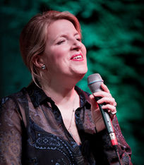 Clare Teal
