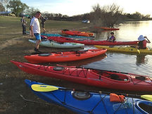 Dallas-Ft. Worth Kayak- Guided Adventure Tours and Certified Lessons- Lake Grapevine and eight scenic locations around DFW.