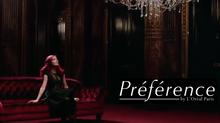 L'Oréal / Claudia Schiffer - Pub réalisée avec l'un de nos lustres (Vidéo)