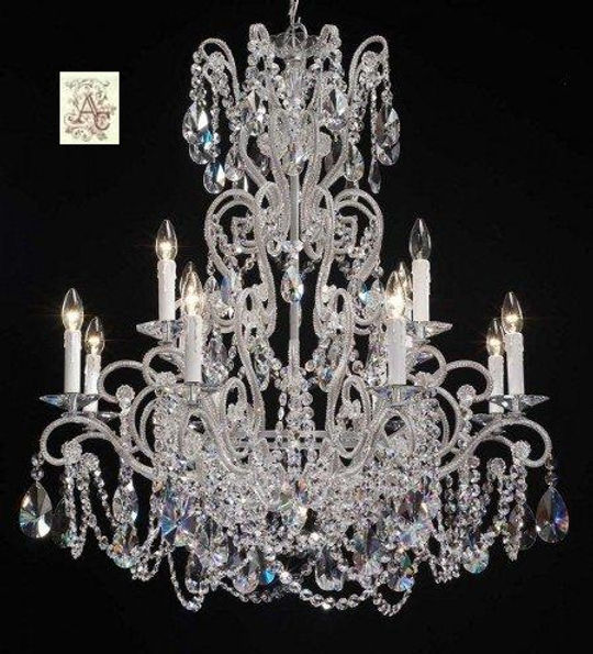 lustre grand luxe