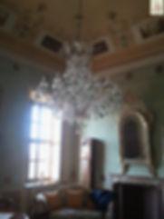 lustre baroque