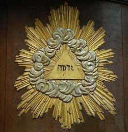Tétragramme YHWH
