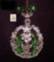 Antique connection lustrerie