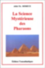 coudée sacrée pyramide