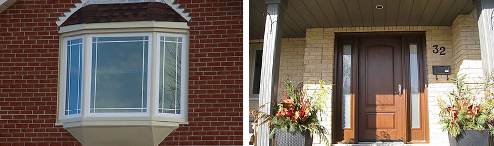 kitchener windows and doors replacement