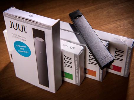 June 1st - Big Changes for Tobacco